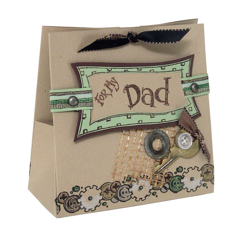 More Father S Day Gift Wrapping Ideas