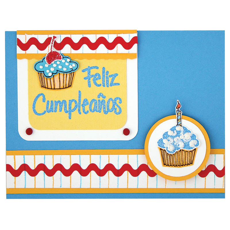 It's just a graphic of Amazing Spanish Birthday Cards Printable