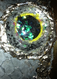 My Resin Fish Eye