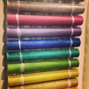 Stampendous Micro Glitter
