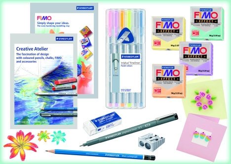 Staedtler Prize Package