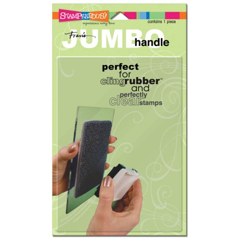 SSH57 Cling Jumbo Handle