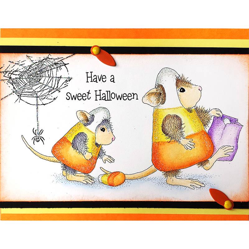 Sweet Halloween by Jamie Martin