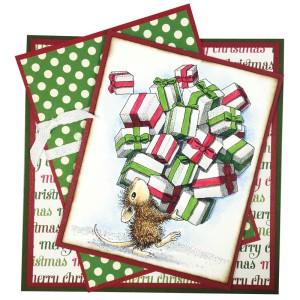 Gifts Galore by Jennifer Dove