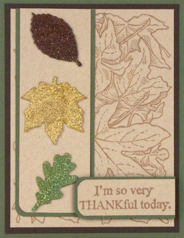 Leaf Friendship by Debi Hammons Leaf Background, Kind Friendship,
