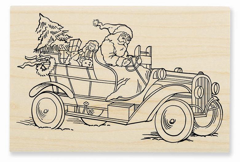 P209 Santa Roadster