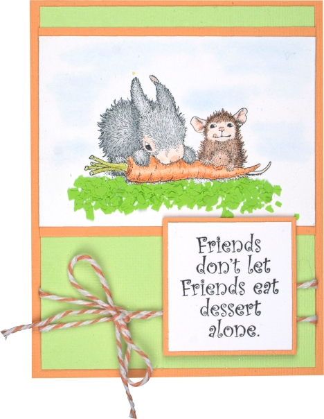 Make this terrific card with Monika Thomas at Treasured Memories on Fri. Jan 31 from 10 - 2