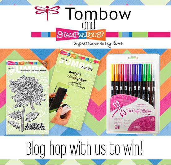 Blog Hop_Stampendous