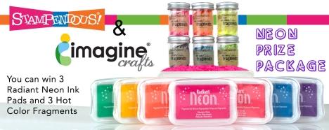 STM Imagine Crafts Prize Package