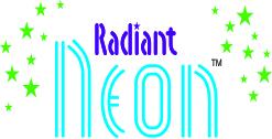 Radiant Neon Logo