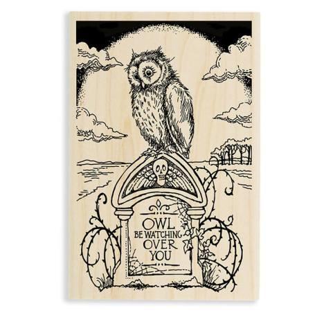 P241_Tombstone Owl