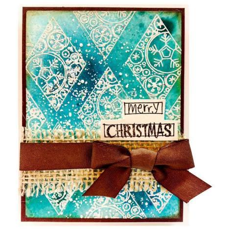 Christmas Diamonds by Tobi Crawford