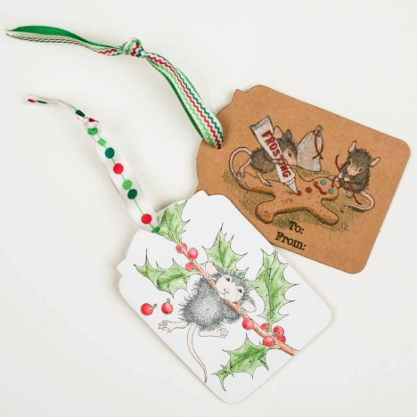 house mouse tags