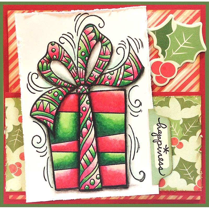 PenPattern Gift by Tobi Crawford