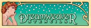 Dreamweaver Stencils Logo