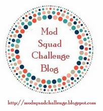 Mod Squad Challenge logo