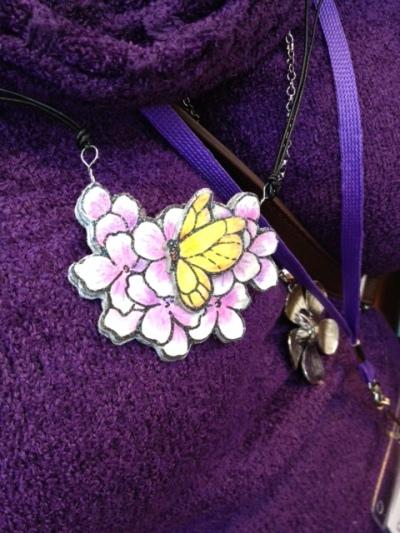 necklace workshop 2