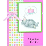 Birthday Dreams by Debi Hammons