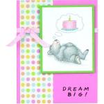 Birthday Dreams by Debi Hammons