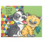 Pop Up Kitties and Puppies by Debi Hammons
