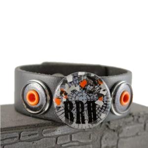 Pam Hornschu's Masculine Klik Bracelet