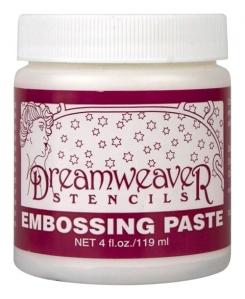 Dreamweaver Regular Embossing Paste