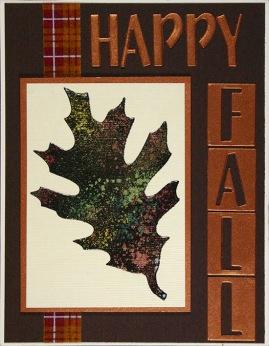 Elaine_Happy Fall 2