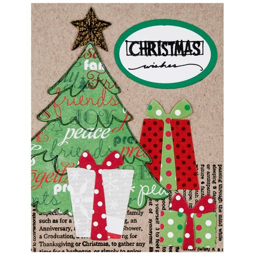 Create Christmas by Fran Seiford