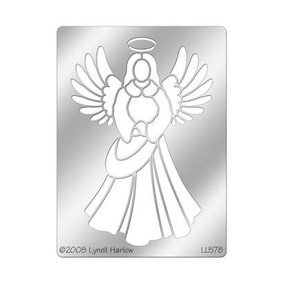 DWLL578_Standing_Angel_rendered_800