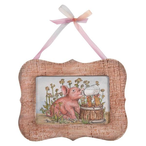 Piglet Pals by Debbie Cole