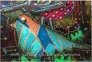 Opposites-Bird-Stamp-Art-Journal-Page-Close-ups2-Gwen-Lafleur-e1456529458962