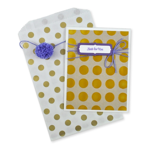 DWLX7011 Dotty Card2
