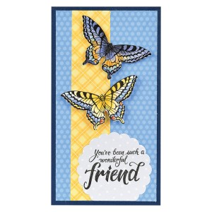 Lilac Friend by Fran Seiford
