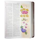 Bible Journaling by Jamie Martin
