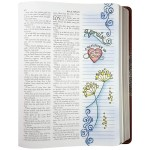 Bible Journaling by Jamie Martin