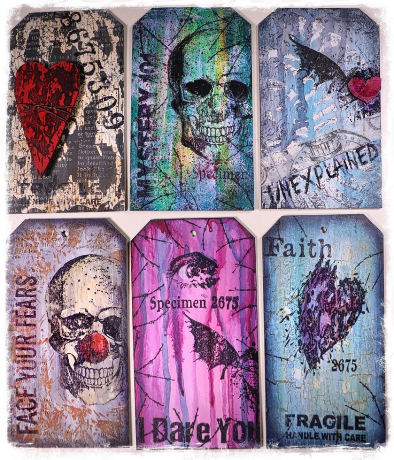 Andy Skinner Tags