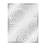 DWLJ901 Mosaic Swirls