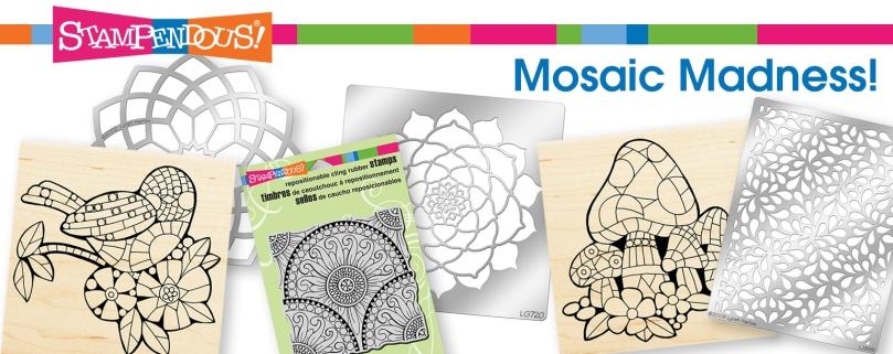 mosaicmadness