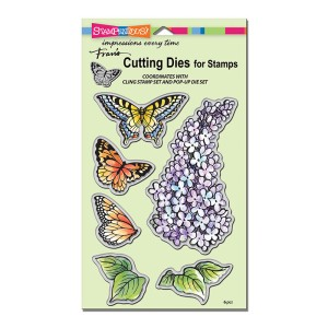 DCS7004 Lilac Die Set