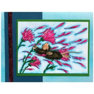 Blossom Breeze by Alison Heikkila