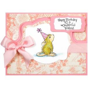 Friend Wishes by Kristine Reynolds