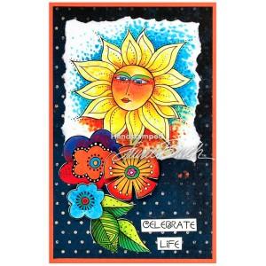 Sister Sun by Fran Seiford