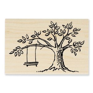 P121 Tree Swing