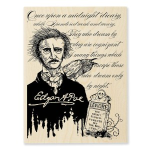 R294 Poe Poetry