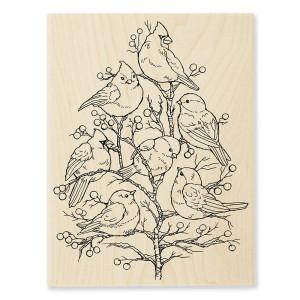 R301 Bird Tree