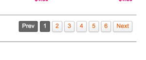 pagination whats new