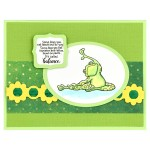 Frog yoga