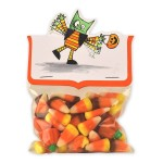 Costume Stack Treat Bag by Fran Seiford