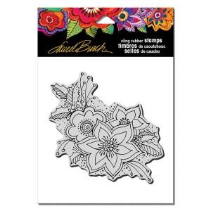 LBCW010 Cling Festive Flora