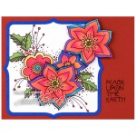 Laurel Burch Festive Flora by Debi Hammons